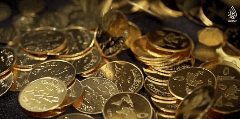 The Return of the Gold Dinar – An analysis of the Islamic